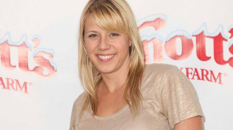 Jodie Sweetin (La Fête à la maison) raconte son combat contre la méthamphétamine