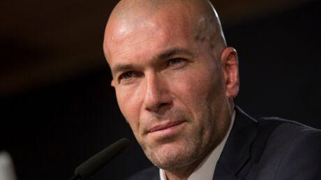 Zinédine Zidane «pas un gentil mec?» Il réagit aux propos de Raymond Domenech