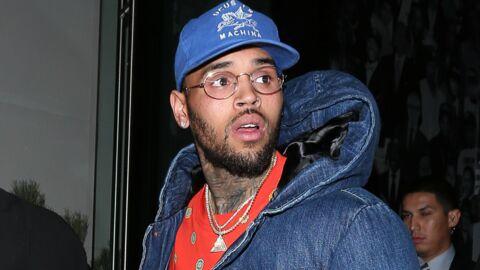 Chris Brown banni à vie d'une grande chaîne de salles de sport