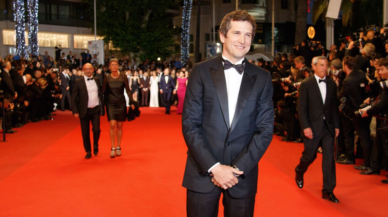 PHOTO Guillaume Canet poste une photo dossier de Marion Cotillard, elle est mécon­nais­sable
