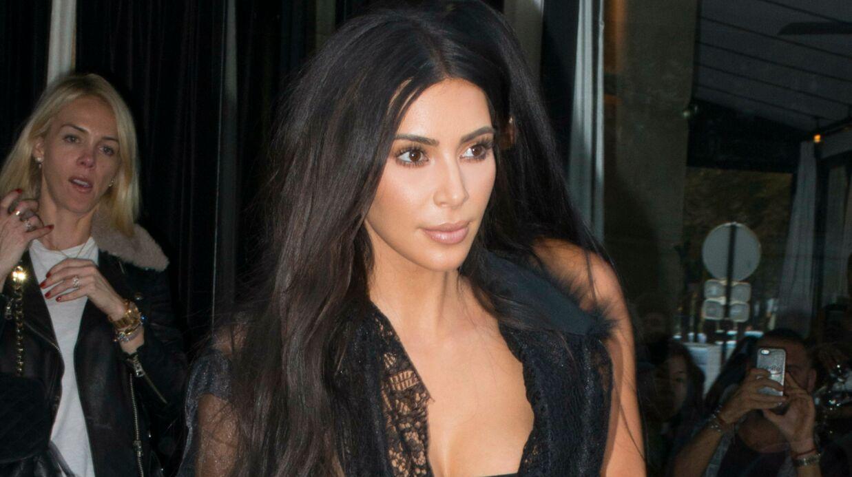 Kim Kardashian: ses photos de sa vie de famille pépère comblent ses fans