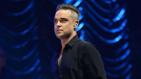 Robbie Williams vend sa maison de Los Angeles à DJ Khaled