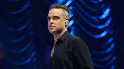 Robbie Williams vend sa maison de Los Angeles à DJ Khaled