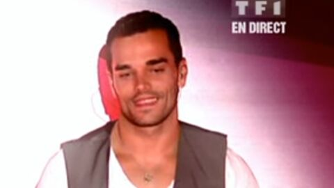 Secret Story 5 : bio d'Anthony