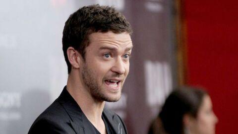 Justin Timberlake raconte la honte de sa vie