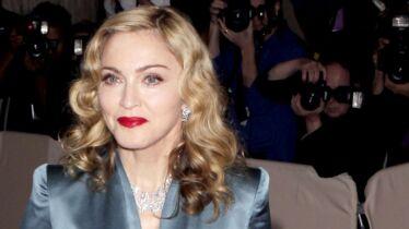 Madonna s'invite au casting