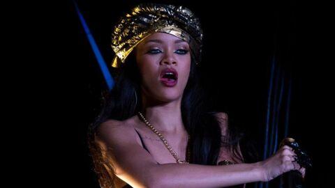 Rihanna a peur de retomber amoureuse