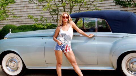 PHOTOS Jay-Z a offert une Rolls-Royce à Beyoncé