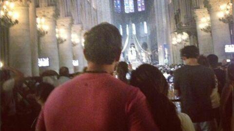 Eva Longoria: premier séjour en amoureux à Paris avec Ernesto