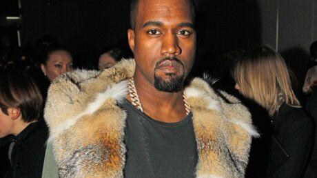 Kanye West a dessiné une collection pour la marque française APC