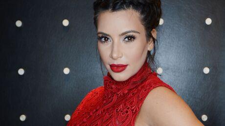 Un entrepreneur se moque ouvertement de Kim Kardashian