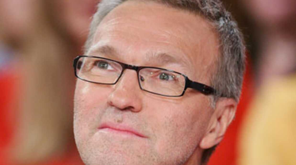 Laurent Ruquier très déçu par son ancien chroniqueur Eric Naulleau