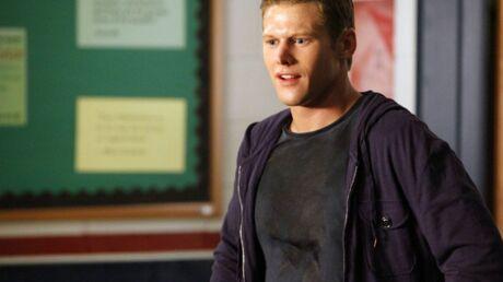Zach Roerig (Vampire Diaries) a un enfant caché