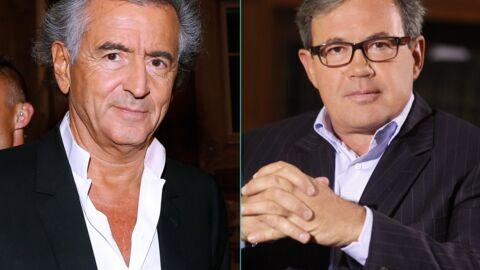 Mort de Benoît Duquesne: l'hommage émouvant de BHL au journaliste