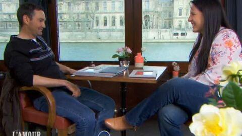 L'amour est dans le pré: après leur coup de foudre, Thierry et Aurélie parlent déjà bébé
