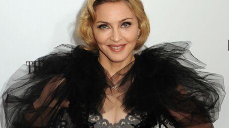 Au tribunal, Madonna révoquée d'un jury populaire car… trop populaire!