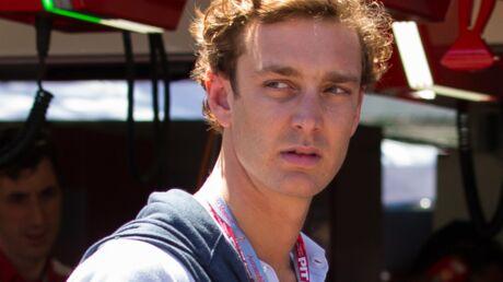 Pierre Casiraghi: l'homme qui l'avait frappé en boîte de nuit refoulé de Monaco