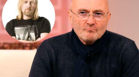 Phil Collins: son fils arrêté pour possession et trafic de drogue