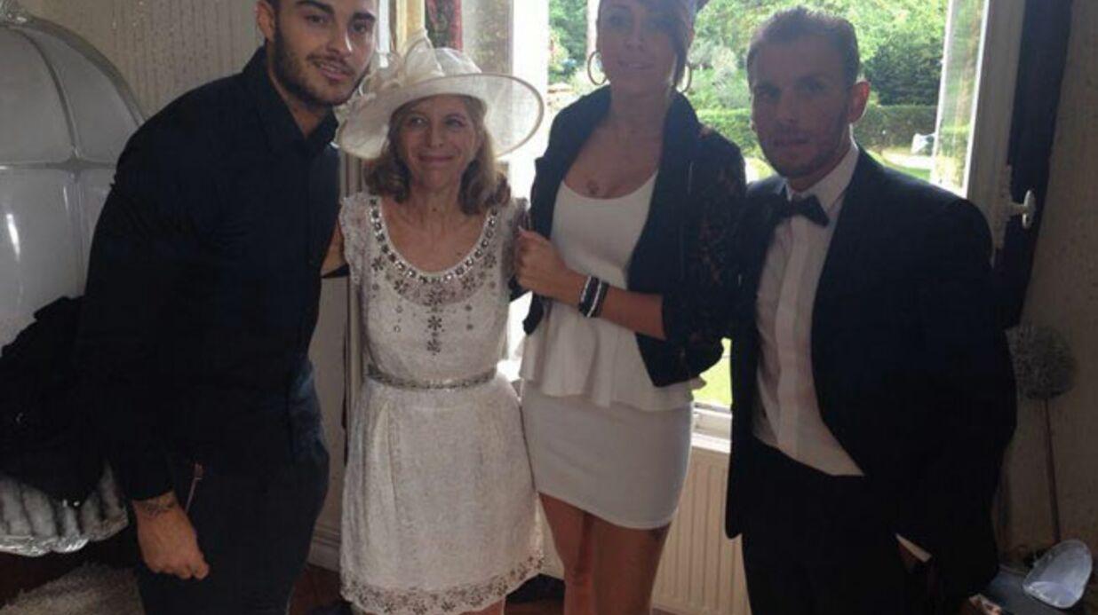 PHOTOS Linda (Qui veut épouser mon fils?) a marié son fils Alexandre