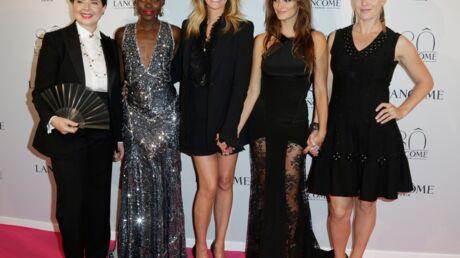 PHOTOS Julia Roberts, Penelope Cruz, Kate Winslet, glamour et sexy à l'anniversaire Lancôme