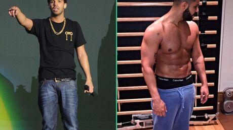 PHOTOS Drake: sa spectaculaire prise de muscles
