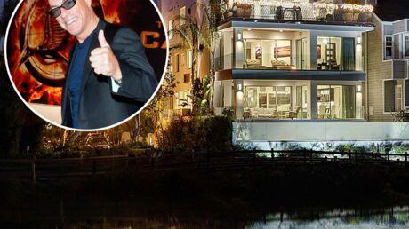 PHOTOS Jean-Claude Van Damme: visitez sa superbe demeure de Los Angeles mise en vente