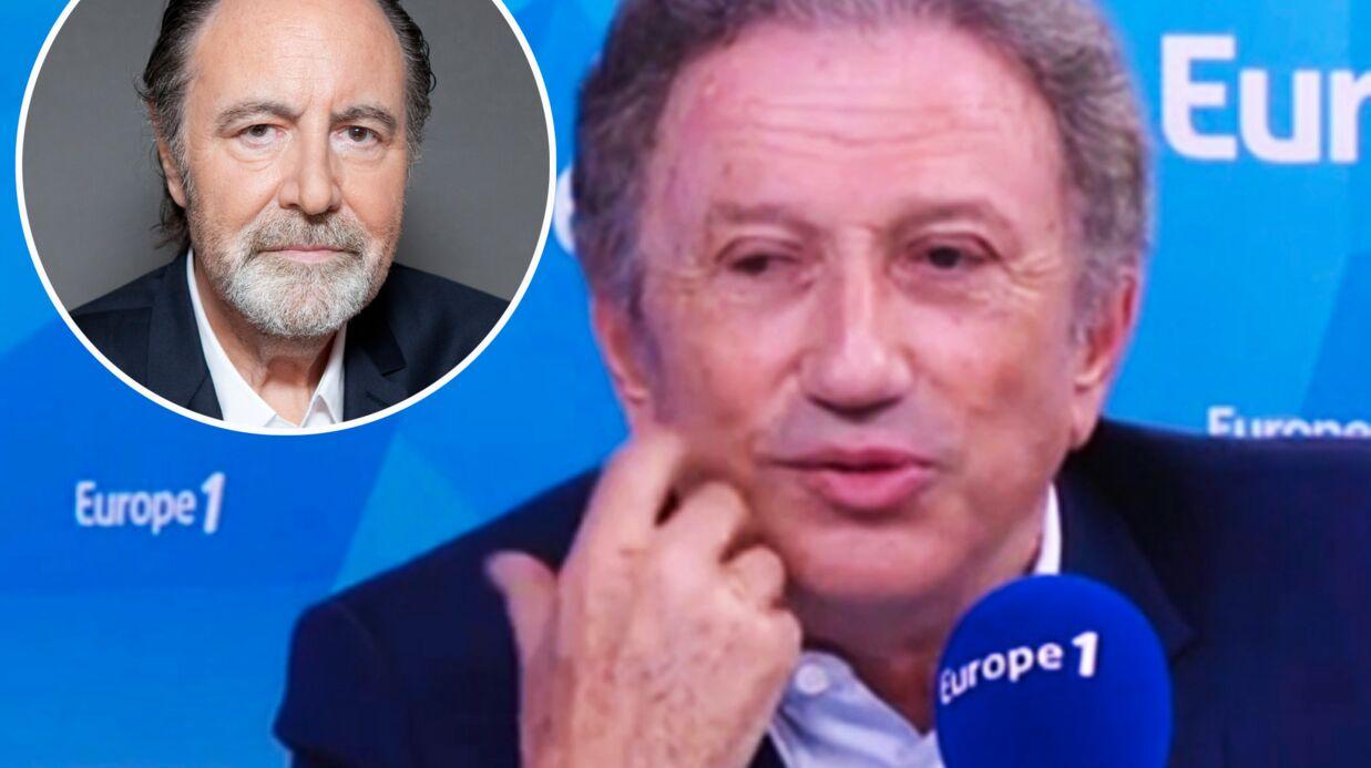 Le touchant témoignage de Michel Drucker sur le combat de Michel Delpech contre la maladie