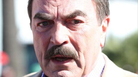 Tom Selleck accusé d'avoir volé des milliers de litres d'eau à une borne incendie