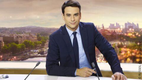 Julian Bugier à la fois «vexé» et «flatté» par le portrait de Libération