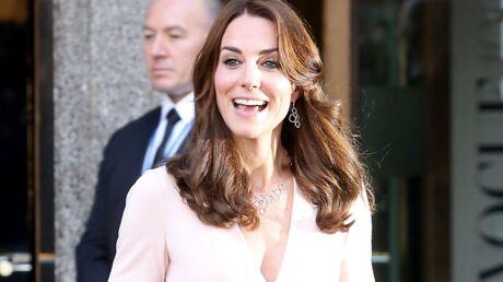 Kate Middleton montrait souvent ses fesses aux fenêtres de son internat, au point d'avoir un surnom gênant