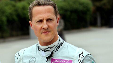 Michael Schumacher: des nouvelles inquiétantes sur son état de santé