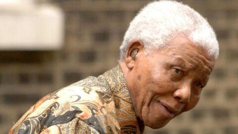 Nelson Mandela hospitalisé dans un état grave