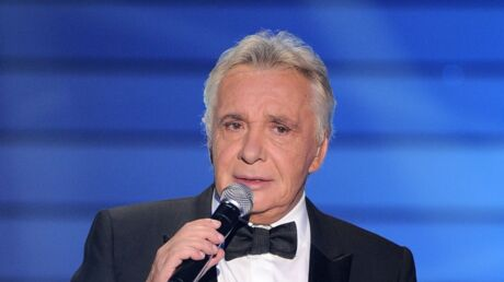 Michel Sardou se réconcilie avec Nicolas Sarkozy
