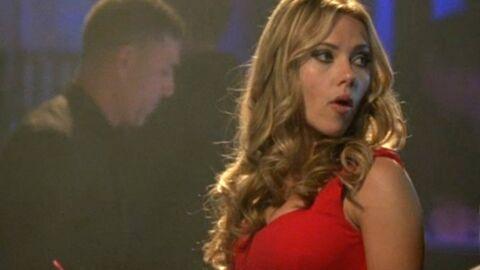Scarlett Johansson s'attaque à un écrivain français