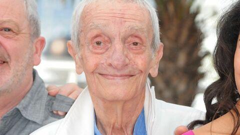 Mort de l'acteur Jacques Herlin à 86 ans
