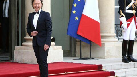 Quand Stéphane Bern tacle François Hollande