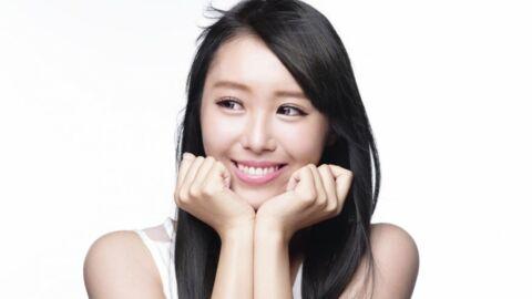 Les sourcils droits, une tendance made in Korea