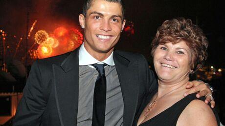 La mère de Cristiano Ronaldo arrêtée et privée de 45 000 euros à l'aéroport