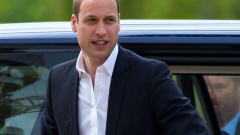 Un acteur anglais raconte comment le prince William l'a sauvé lors d'une bagarre en boîte