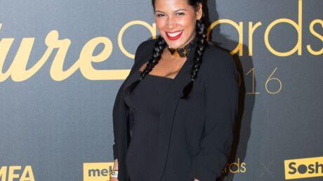 Ayem Nour: l'ex-animatrice du Mad Mag a accouché de son premier enfant