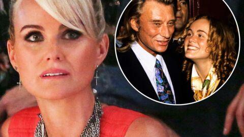 Laeticia Hallyday: si elle n'avait pas rencontré Johnny, elle ne serait peut être plus de ce monde