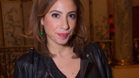 Léa Salamé justifie son départ d'On n'est pas couché