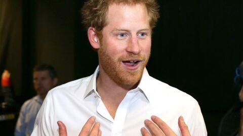 Le prince Harry fricoterait avec une célèbre chanteuse