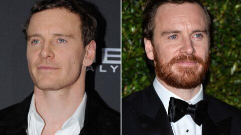 DIAPO Avec ou sans barbe, comment préférez-vous ces stars?