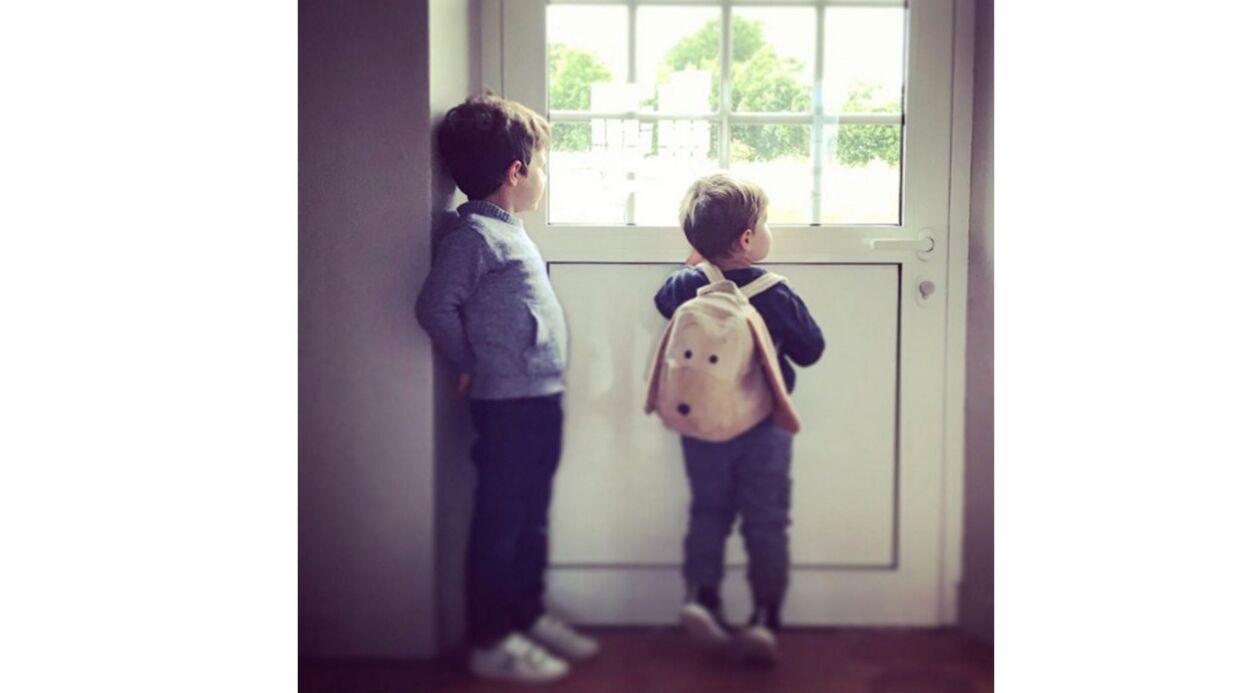 Mathieu Johann (Star Academy) publie une adorable photo des fils qu'il a eus avec Clémence Castel (Koh-Lanta)