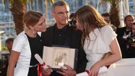 Abdellatif Kechiche, en difficulté financière, vend sa Palme d'or de La vie d'Adèle