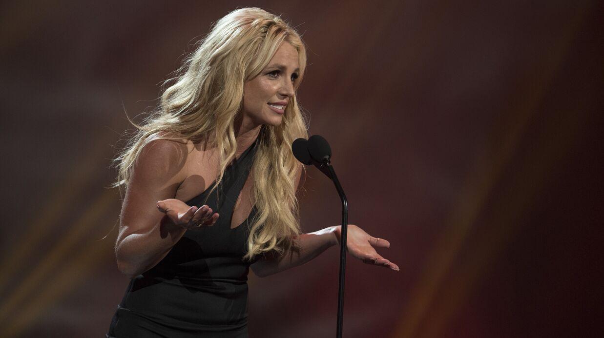 Britney Spears: découvrez à quoi ressemble la version sans auto-tune de son tube Toxic