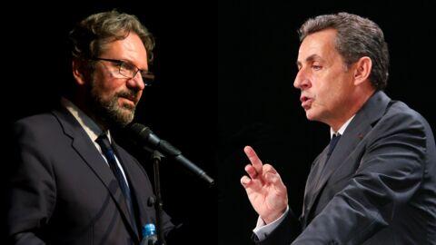 Frédéric Lefebvre balance sur Nicolas Sarkozy: «J'ai subi ses menaces»