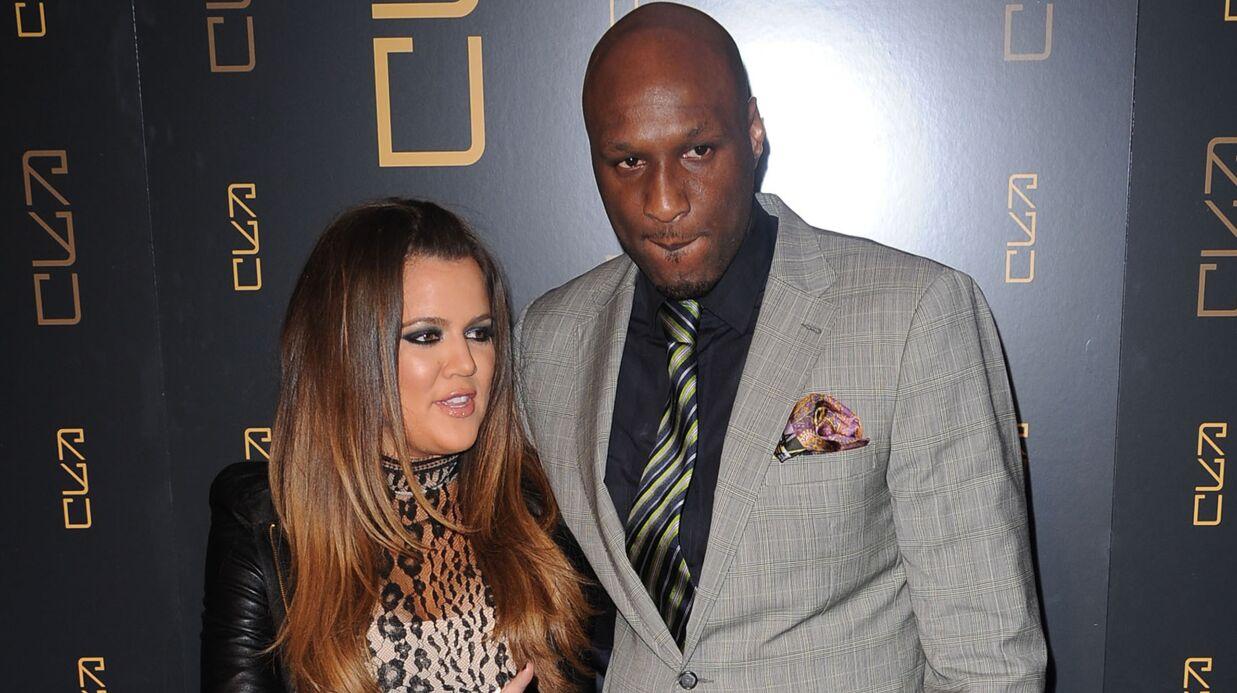Lamar Odom: sa fille accuse Khloé Kardashian d'être «toxique» pour lui