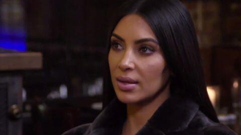 Kim Kardashian révèle quand elle reviendra à Paris